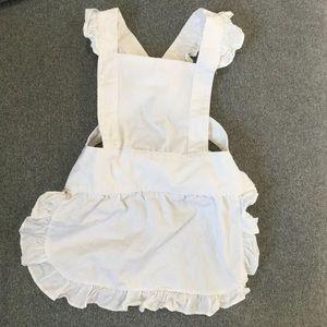 Aspire Girl's Cotton Apron